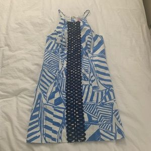 Great condition Lilly Pulitzer dress!